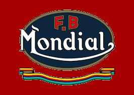 F.B Mondial